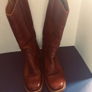 Other - Frye campus boots 10D
